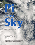 Pi in the Sky 14
